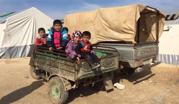 Suriye savaşında 10 yıl geride kaldı