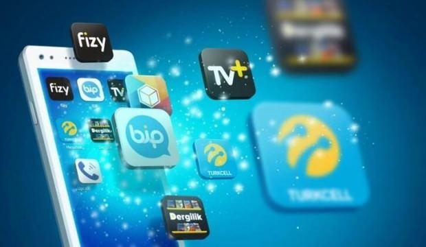 Turkcell BiP'i yeni arayüzüyle kullanıma sundu