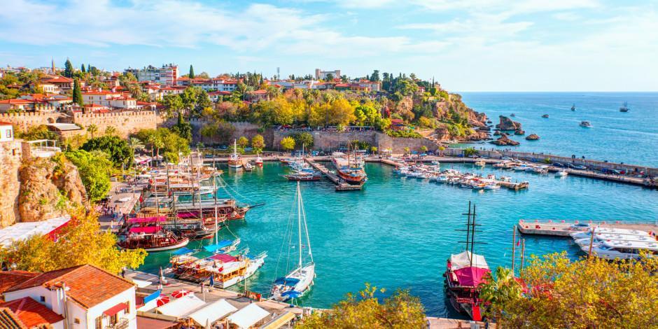 Türkiye'nin pandemi tedbirleri turizm rezervasyonlarını artırıyor