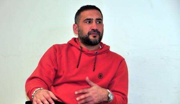 Ümit Karan'ın şampiyonluk favorisi G.Saray
