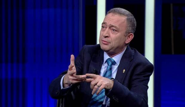 Ümit Kocasakal: HDP'yi kapatma davasını hukuka uygun buluyorum