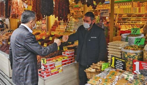 Vali Yerlikaya'dan İstanbul'daki denetlemeler için açıklama