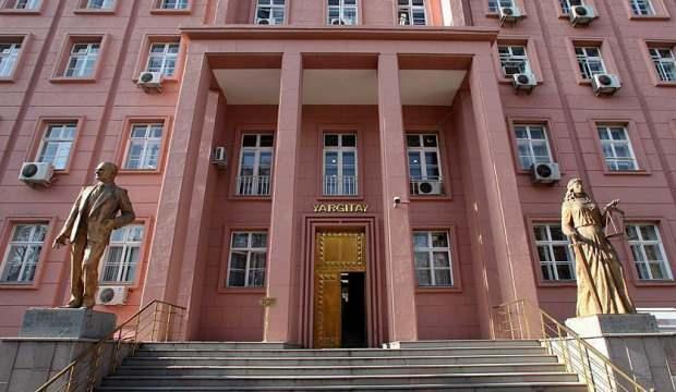 Yargıtay Cumhuriyet Başsavcılığı, 600'den fazla HDP'li hakkında siyasi yasak istedi