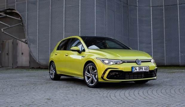 Yeni Volkswagen Golf'ün Türkiye fiyatı açıklandı! İşte fiyatı ve özellikleri