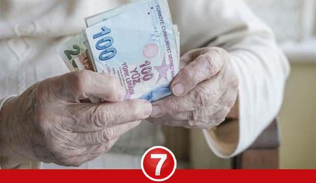 TÜED'ten emekliye 414 lira ek ödeme talebi!