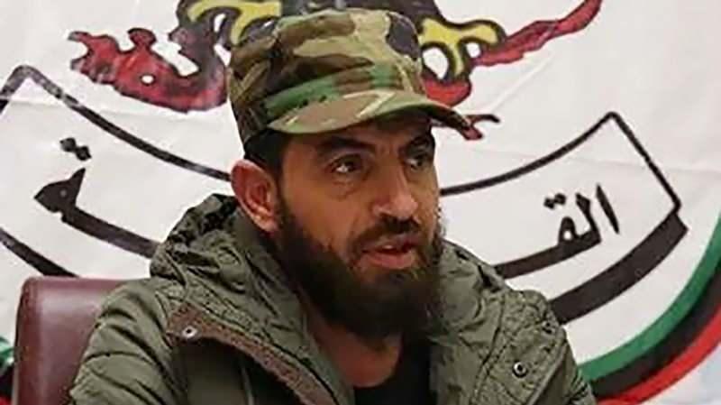 Mahmud el-Verfelli