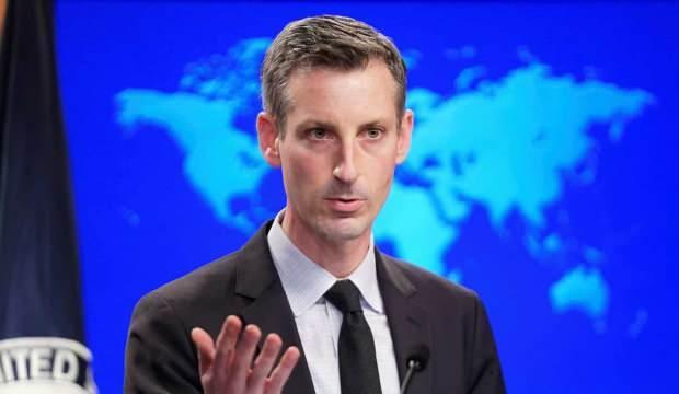 Son Dakika... ABD'den Rusya ve Esed rejimine kınama
