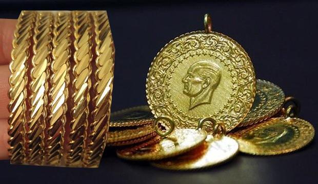 Altın fiyatları kaç TL oldu? 26 Mart Gram altın Çeyrek altın Bilezik alış satış fiyatı