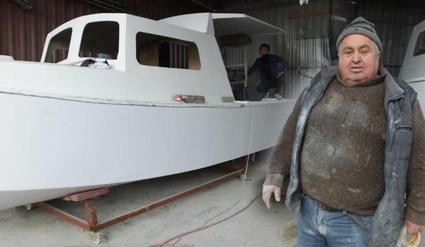 Balıkesir'de pandemi tekne satışlarını yüzde 300 arttırdı!