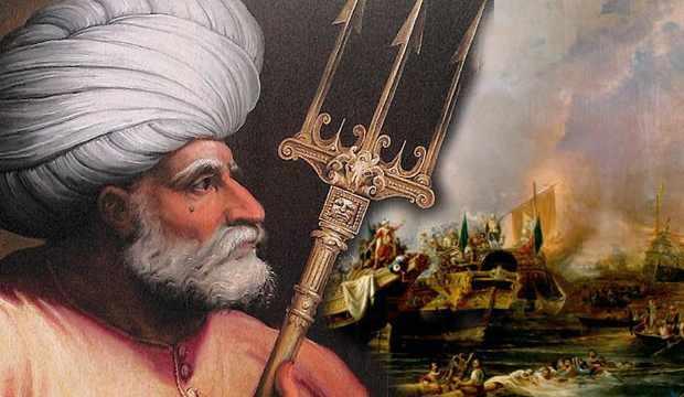 Barbaros Hayrettin Paşa Kimdir? Barbaros Hayrettin Paşa'nın Türbesi nerede?