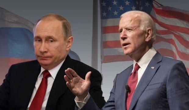 ABD Başkanı Biden, ilk yurt dışı gezisinde Rusya lideri Putin'i uyardı