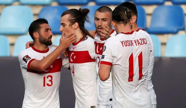 Milli Takım'ın EURO 2020 programı belli oldu