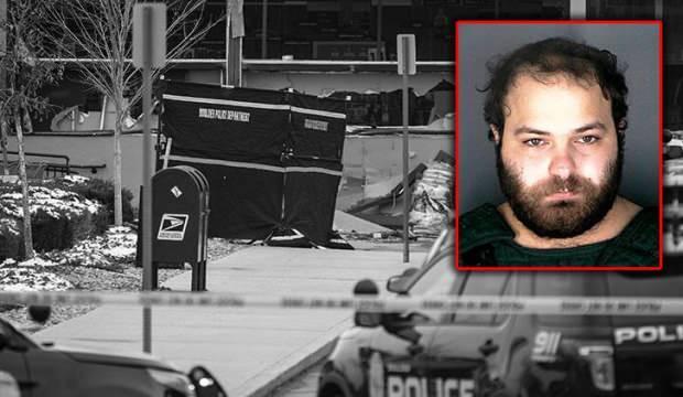 Colorado'da dehşet saçmıştı! ABD'deki market saldırısında flaş detaylar ortaya çıktı