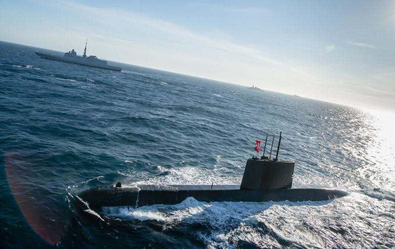 Reis sınıfı denizaltı