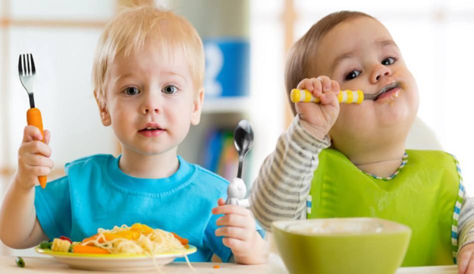 Demir eksikliği çocuklarda IQ düşmesine neden olabilir!