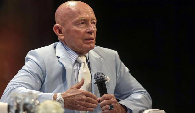 Dünyaca ünlü yatırımcıdan TL'deki saldırılara tepki: Aşırı ve mantıklı değil