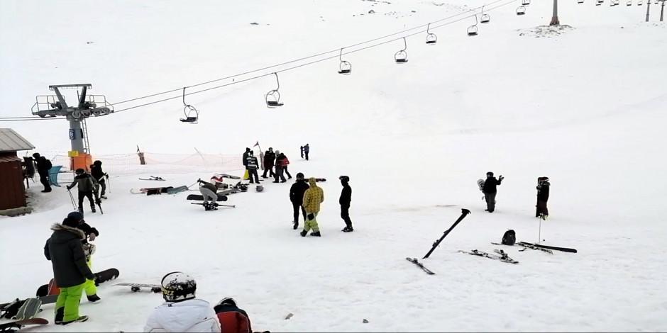 Eğirdir Gölü manzarası eşliğinde kayak keyfi