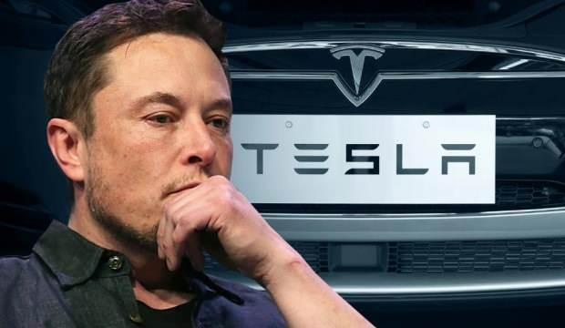 Küçük bir hata Tesla'ya pahalıya patladı