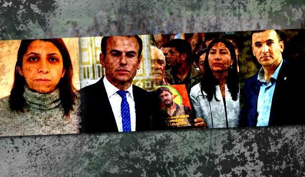HDP'li milletvekilleri Kandil'de bir ay eğitim almış