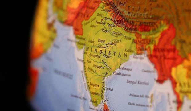 Hindistan'daki siber saldırılar 2020'de yaklaşık yüzde 194 arttı