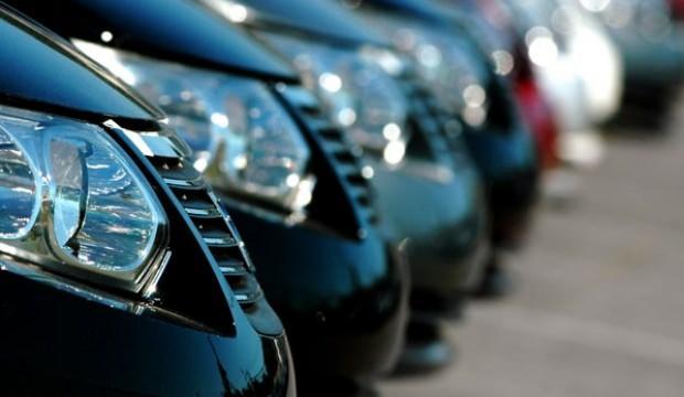 2 haftada 1 aylık otomobil satışı gerçekleşecek