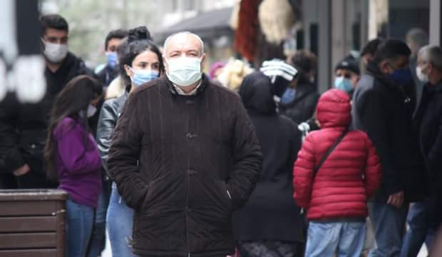 Samsun Tabip Odası Başkanı: Sürü bağışıklığına bırakıldık