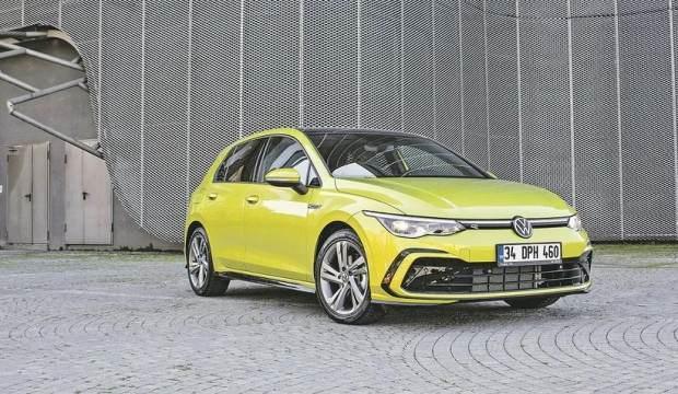 Volkswagen'den ÖTV'ye 'manuel' çözüm