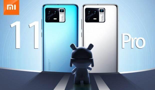 Xiaomi Mi11 Ultra ve Mi 11 Pro tanıtım tarihini açıkladı