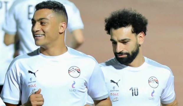 Mısır'a kupa vizesi Mostafa Mohamed'den!