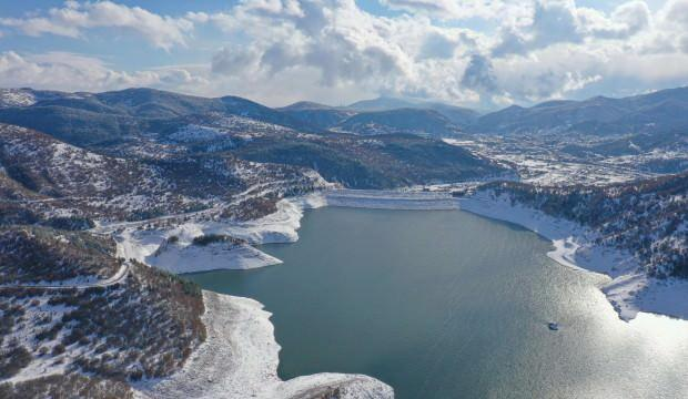 140 günlük suyu kalan Ankaralılara tasarruf çağrısı