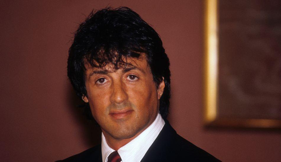 Sylvester Stallone 'Rocky' serisinin dizi olacağını açıkladı