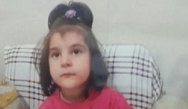 4 yaşındaki kızı Fatma Nur'u öldürmekten tutuklu annesi hakim karşısına çıktı