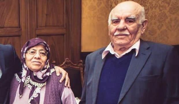 65 yıllık evli çift 12 saat arayla koronavirüsten hayatını kaybetti