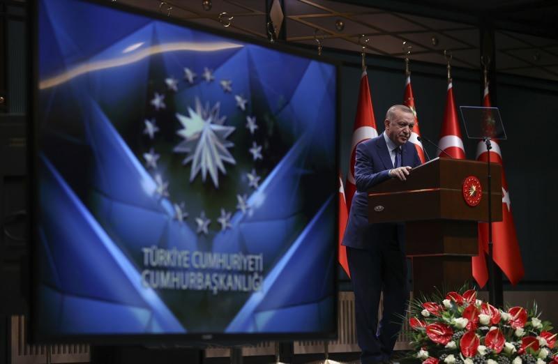 Kabine Toplantısı sona erdi. Başkan Erdoğan alınan kararları açıkladı