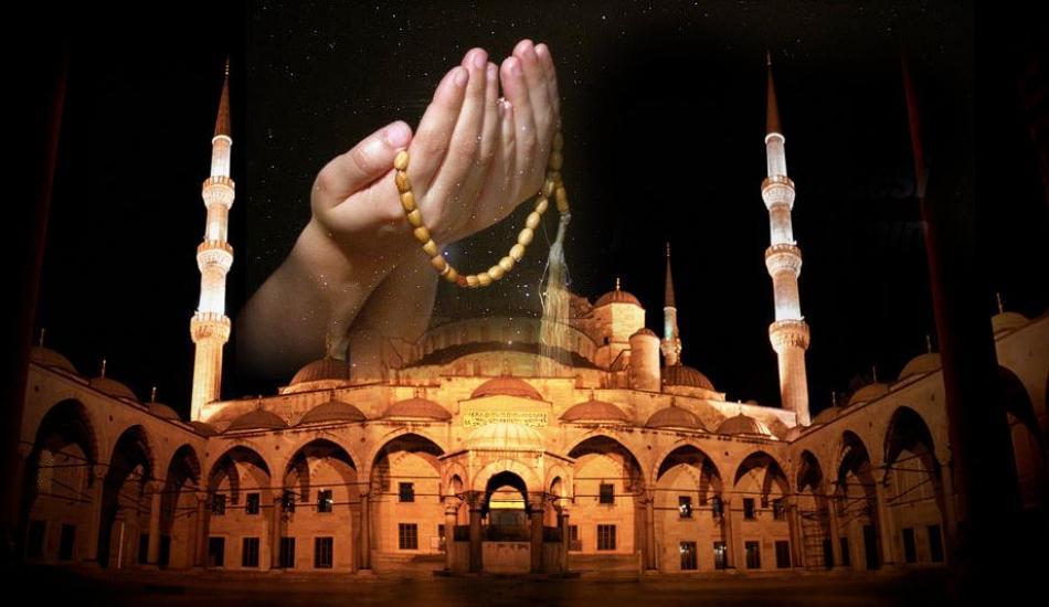 Bin aydan hayırlı Kadir gecesinde okunacak dua! Kadir gecesinin önemi...