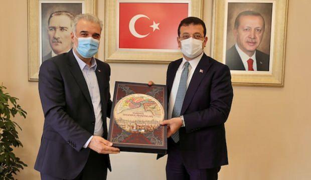 AK Parti İstanbul İl Başkanı Kabaktepe: 'Bu hale düştüyseniz vay halinize'