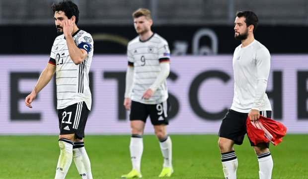 Alman basını dün gecenin şokunu yaşıyor!