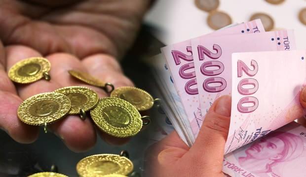 Altın fiyatları yükselmeye devam ediyor! 03 Nisan Çeyrek altın ve Gram altında son durum
