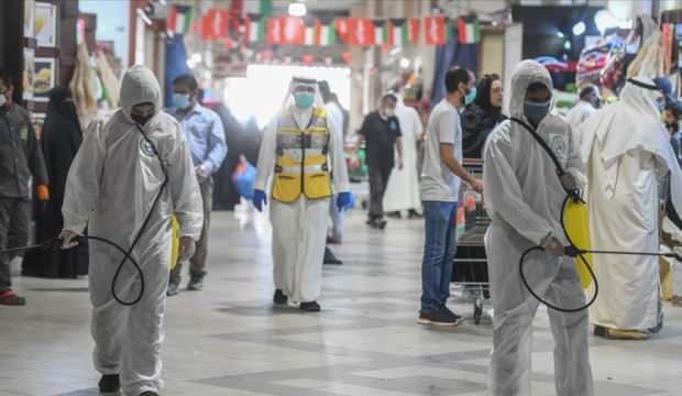 Arap ülkelerinde Kovid-19 önlemleri sıkılaştırıldı