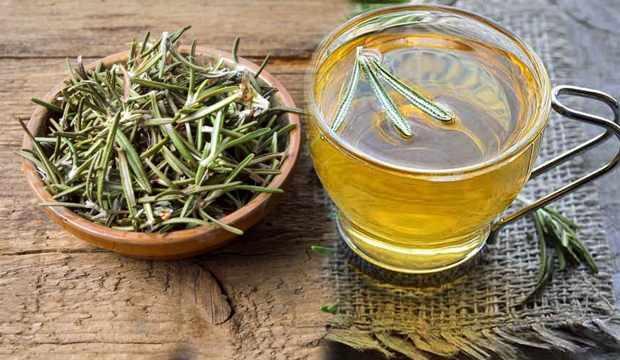Biberiye çayının faydaları nelerdir? Biberiye çayı nasıl demlenir?