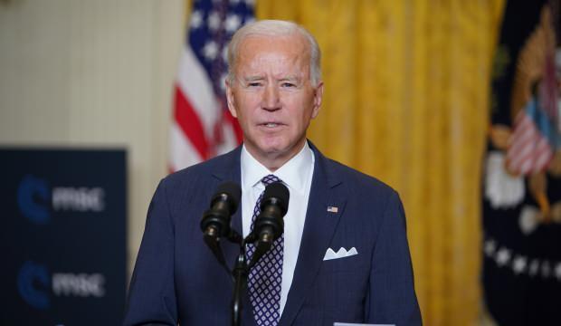 Son dakika: ABD Başkanı Joe Biden'dan kritik Ürdün görüşmesi!