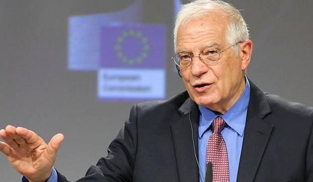 Borrell'den AB-Türkiye ilişkilerine önemli değerlendirme
