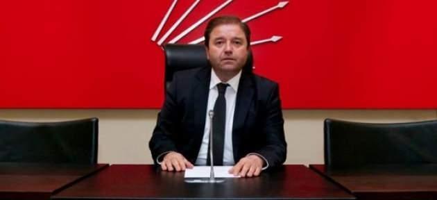 CHP'li Maltepe Belediye Başkanı Ali Kılıç