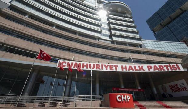 Son dakika: Amiraller ve Deniz Aslanları'ndan sonra CHP'li eski vekillerden de bildiri