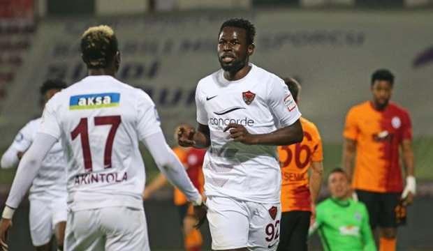Beşiktaş için Mame Diouf iddiası!
