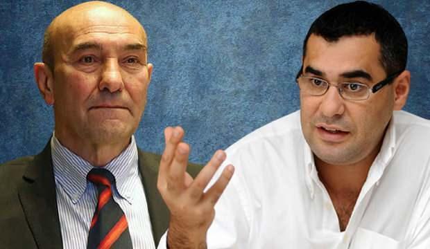 Kavga büyük: Enver Aysever ile Tunç Soyer birbirine girdi