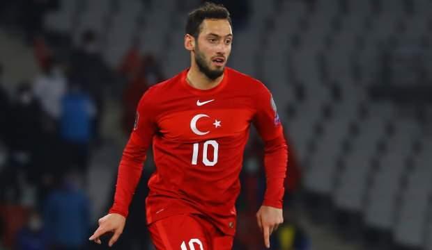 A Milli Takım oyuncuları EURO 2020'den umutlu