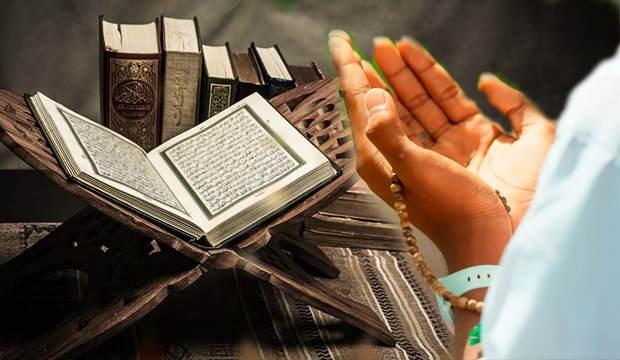 Kuran-ı Kerim'i hatmettikten sonra hangi dua okunur? Hatim duası Arapça, Türkçe okunuşu ve anlamı