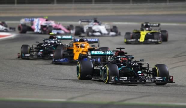 Formula 1 İstanbul GP'si yarış takviminden çıkarıldı