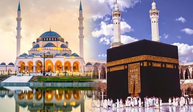 İslamın Şartları ve İmanın Şartları maddeleri! İslamın beş şartı - İmanın altı şartı nelerdir?